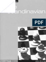 John Emms - The Scandinavian (2nd Edition)