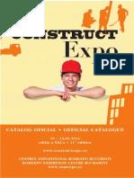 Catalog Romcostruct 2014