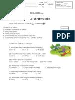 1st-Grade-Exam