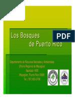Bos Ques de Puertorico