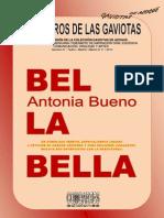 Antonia Bueno - Bel La Bella