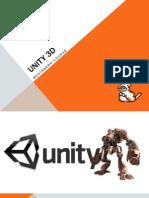 Unity3D_kynning