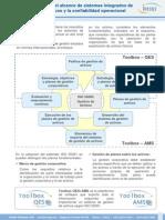 Sistema de Gestión de Activos ISO 55000