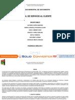 Manual Servicio Al Cliente (1)