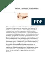 humanismo 1(1)