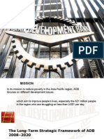 Asian Development Banks