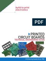 Engineering Guide Printed Circuit Boards