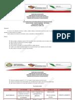 Plan Estrategico de Establecimientos de Consumo Escolar 2013