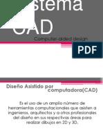 Sistema CAD