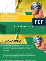 Monopolio Ok