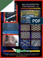 Pisos_industriales_2009-2010 Malla Expandida (Panal)