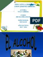 Alcohol YULI