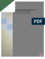 FDD Mineria y Desarrollo Sostenible en Chile 11