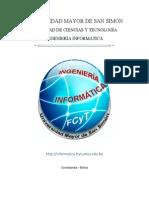 Folleto Informativo Ing Informatica