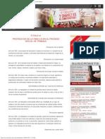 Título VI_ Protección de La Familia en El Proceso Social de Trabajo _ Ley Del T