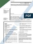 NBR 11832_91 (EB-2131) - Defensas Portuárias de Elastômeros - 2pag