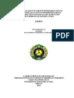 Laporan Planktonologi
