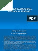 Inteligencia Emocional II