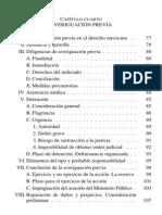 El procedimiento penal en los estados de la República. Los casos de Guerrero, Morelos y Tabasco-Capitulo 4to