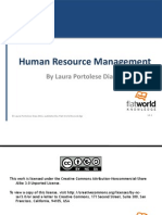 Chapter 14 - Human Resource Management