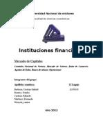99731615 Mercado de Capitales en Argentina