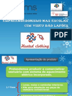 Heated Clothing 20mai14