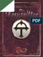 7º Mar - Die Kreuzritter (Cruces Negras)