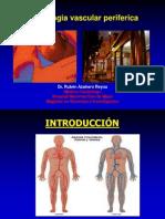 Semiologia vascular periferica (Dr. Aza+_ero)
