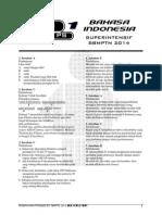 01 Pembahasan Ps 1 b.indonesia Sbmptn2014