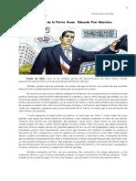 Discurso de La Patria Joven Eduardo Frei Montalva