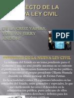 lNUEVA LEYYY ANDYY