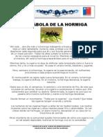 5. Parabola de La Hormiga