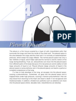 Chapter 14 Pleural Disease