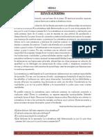 Danilo Sánchez Lihon Propone El Siguiente Esquema de Niveles de Lectura