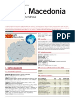 ARY-Macedonia, ficha Pais