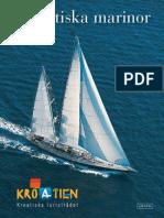 Kroatiska marinor