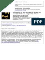 European Journal of Phycology Volume 32 Issue 1 1997 [Doi 10.1080%2F09541449710001719325] Jensen, Marianne Ã-stergaard; Moestrup, Ã-jvind -- Autecology of the Toxic Dinoflagellate Alexandrium Ostenfeldii - Life History