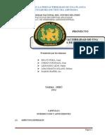 Informe de Trucha Ahumada Final 1111111
