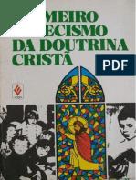 1° Catecismo da Doutrina Cristã
