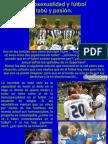 Futbol Tabu y Pasion
