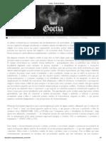 Goetia - A Arte de Shlomo