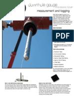 PR600 Brochure