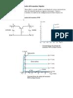 Caracteristicas Transistor Bipolar