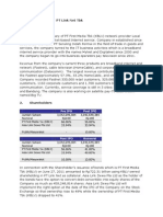 IPO Link D Net