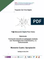 M4 DiplomadoTiT@ Definitivajunio 16_2014 Gerardo Moncada Useche