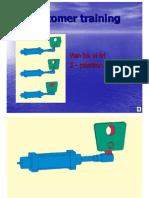 Optimize - Position Cylinder