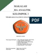 MAKALAH Analitil Klmpk 3