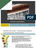 45555570 Nano Material
