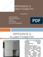 Kelompok 5 - Impedance & Flowcytometry