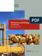 BREE - Mar 2014 - Resource and Energy Quarterly